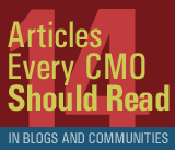 14 CMO articles